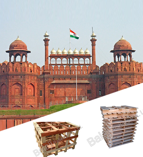 Woode Box India in Delhi
